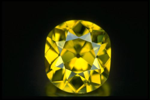 Birthstones and Notable Diamonds Shepard Diamond