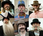 Beard Mustache Championship Norway