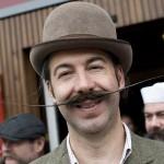 World Beard Moustache Championship in Trondheim, Norway