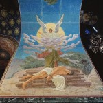 The Sacrifice of Abraham (painter Vladimir Belyaev)