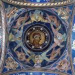 The Virgin (painter Nikolai Kharlamov)