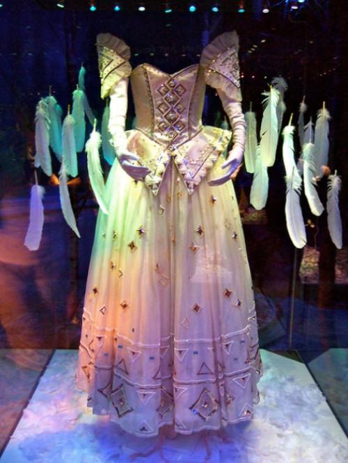 Princess Dianas dream