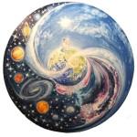 Van Gogh Planet Earth