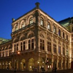 Vienna ranks highest for quality of living