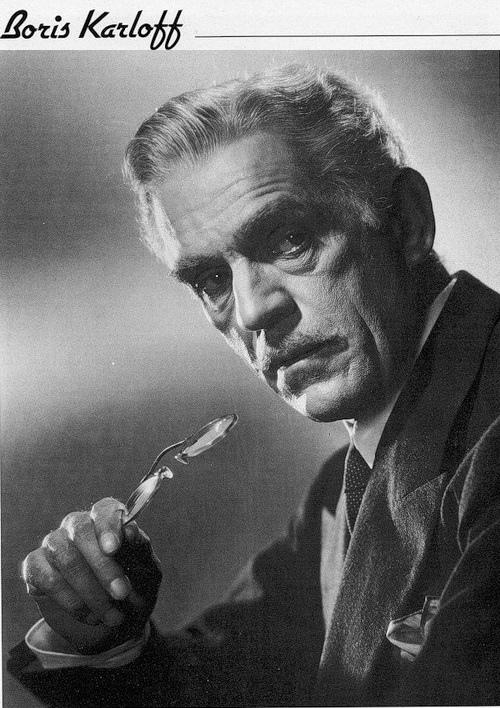 William Henry Pratt, Hollywood Walk Of Fame