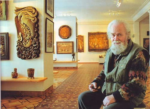 Kronid Gogolev