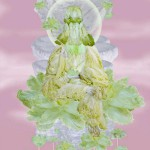 Cabbage Fantasies by Chinese artist Ju Duoqi