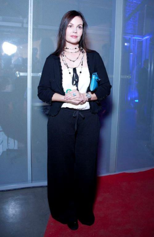 Ekaterina Andreeva is 50