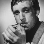 Film actor Vladimir Vysotsky