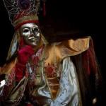 Stunning Carnival costume