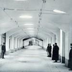 third basement passage