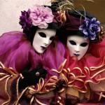Pre-Lenten Carnevale