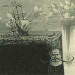 Engraving by Konstantin Kalinovych