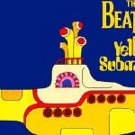 Famous Yellow submarine