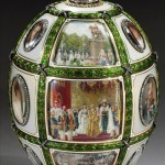 'Imperial' Faberge egg