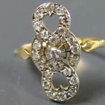Beautiful and majestic diamonds