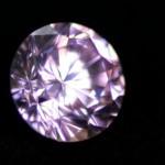Gorgeous set of diamond jewellery