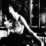 Fashion photographer Lillian Bassman