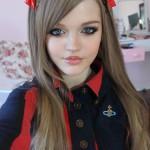 Gorgeous American Barbie doll Kotakoti (Dakota)