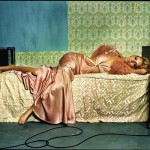 Gorgeous American actress Uma Thurman