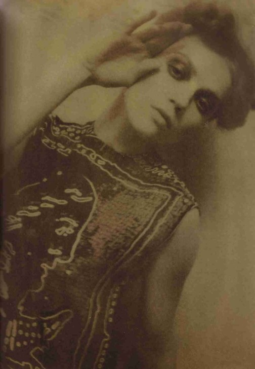 Maria Novoselova
