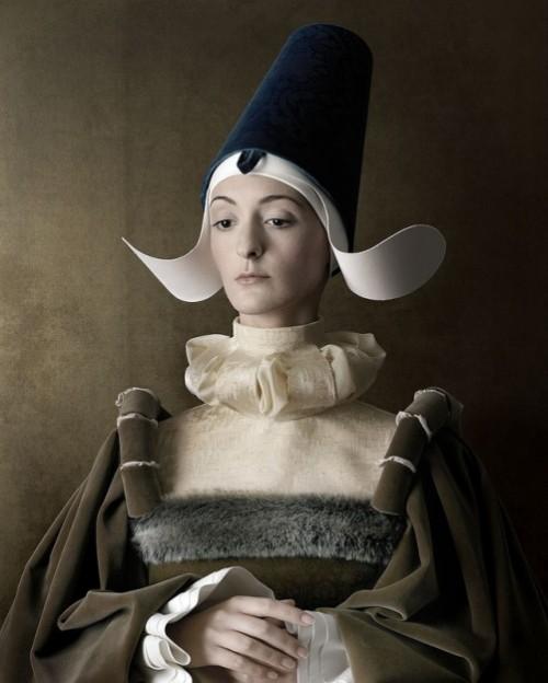 1503, Artemisia. Art of photography by Christian Tagliavini