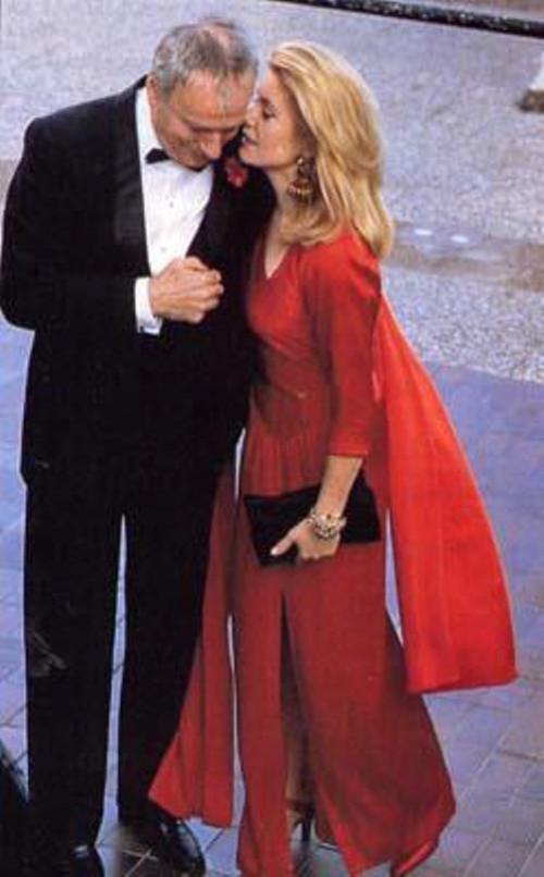 1987 - 40 ans du Festival de Cannes