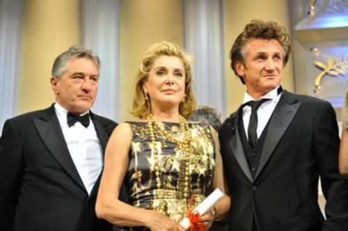 2008 - Prix Spécial pour l'ensemble de sa Carrière