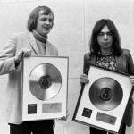 Tim Rice and Andrew Lloyd Webber