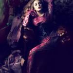 Adele Vogue