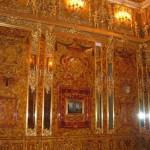 Interior details. Amber Room