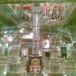 Glass Temple Arulmigu Sri Rajakaliamman