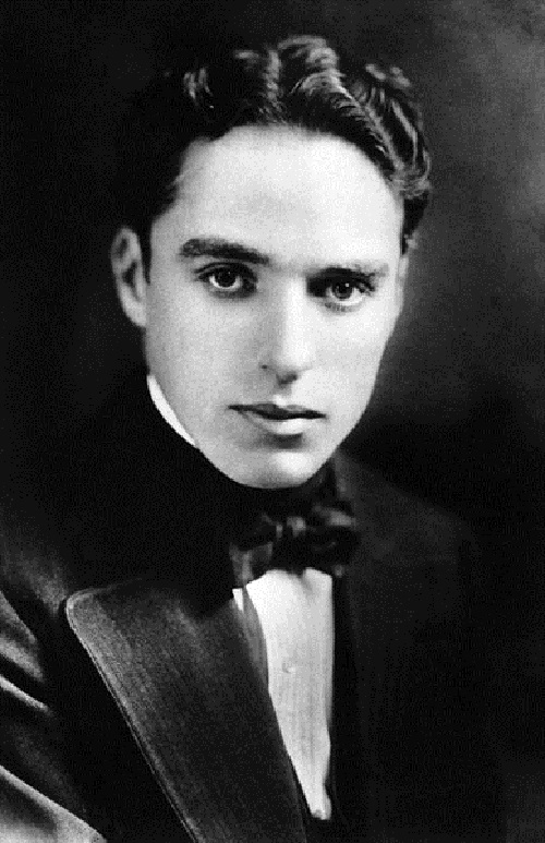 We think too much and feel too little. Charlie Chaplin (1900-1910)