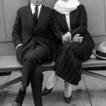 Anna Pavlova and Charlie Chaplin, 1922