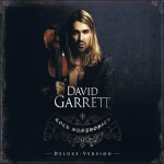 Performing David Garrett