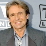 Musician, actor and businessman Davy Jones
