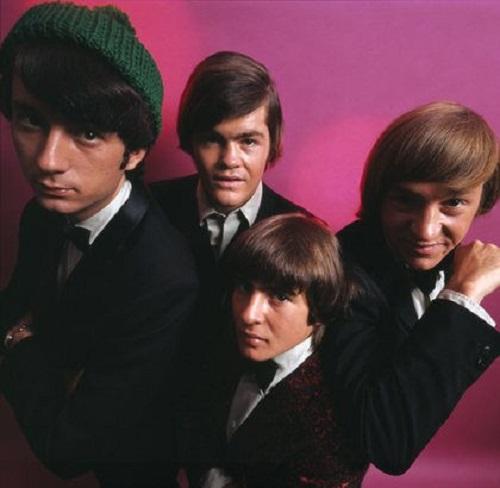 The Monkees Davy Jones
