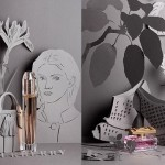 papercraft by French stylist and set designer Sabrina Transiskus