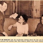 Still useful Tips for Single Women 1938