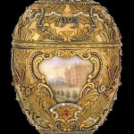 Easter egg 'Peter the Great'