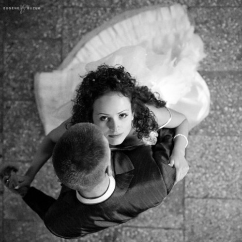 Photography by Eugene Buzuk
