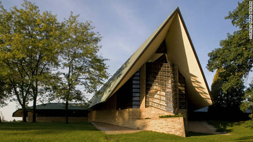 The greenest buildings of 2011. FUSMH - Madison, Wisconsin, United States