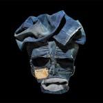 Blue jeans. Fashion faces by Austrian photographer Bela Borsodi
