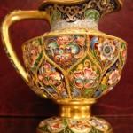 Water jug, jeweler Feodor Ruckert