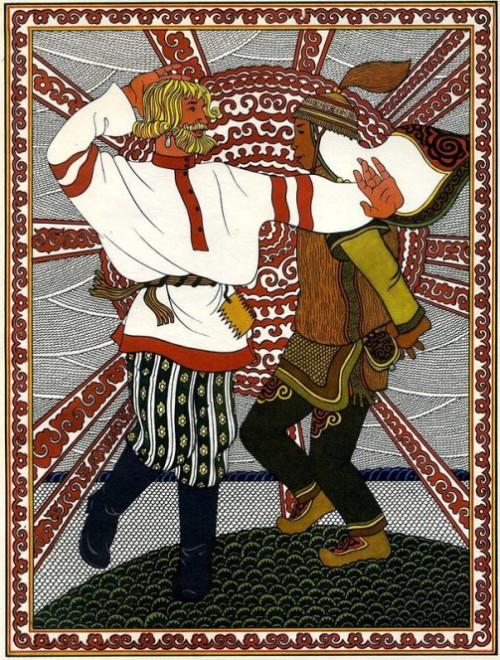 Far East by Gennady Pavlishin