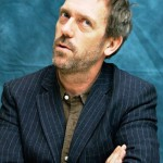 Highest paid actor in a TV drama Hugh Laurie