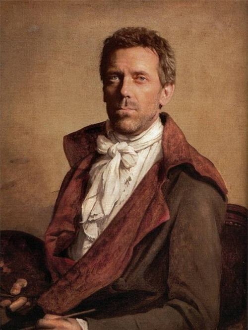 Hugh Laurie, English actor, comedian, writer, musician, and director