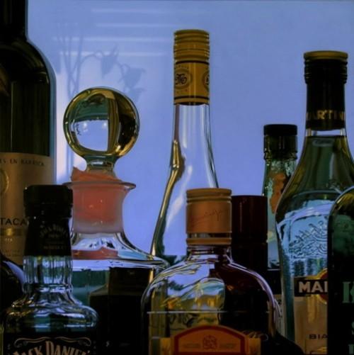 paintings by Jason de Graaf