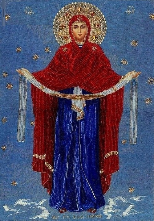 Intercession of the Holy Virgin