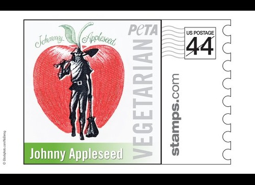 Johnny Applessed